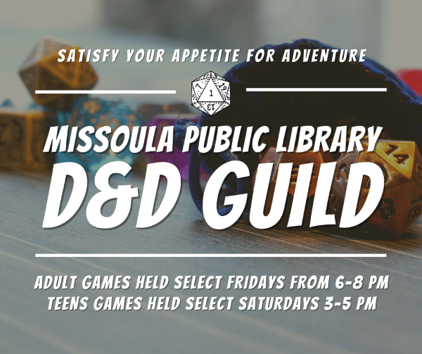 d&d guild