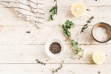 Locavore Recipes