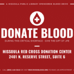 Blood Cross Donation Drive