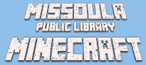 Minecraft at Missoula Public Library