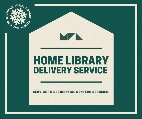 Home Library Delivery Service