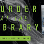 Murder at the Library Book Club