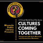 Cultures Coming Together Film Series