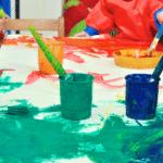 Preschool Art with a Purpose