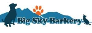 big sky barkery logo