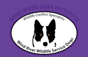 Wind River Bear Institute logo