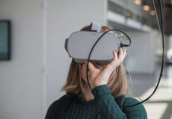 Free Virtual Reality Experience