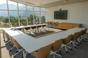 Blackfoot Board Room