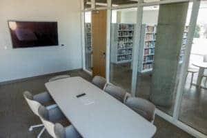 Ellingson Conference Room