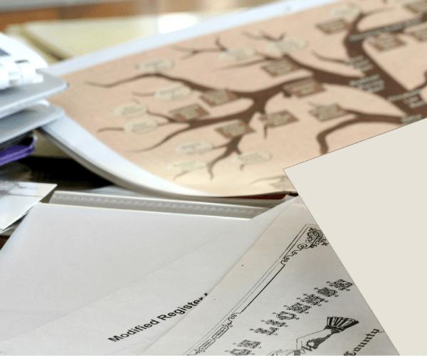 The Western Montana Genealogical Society