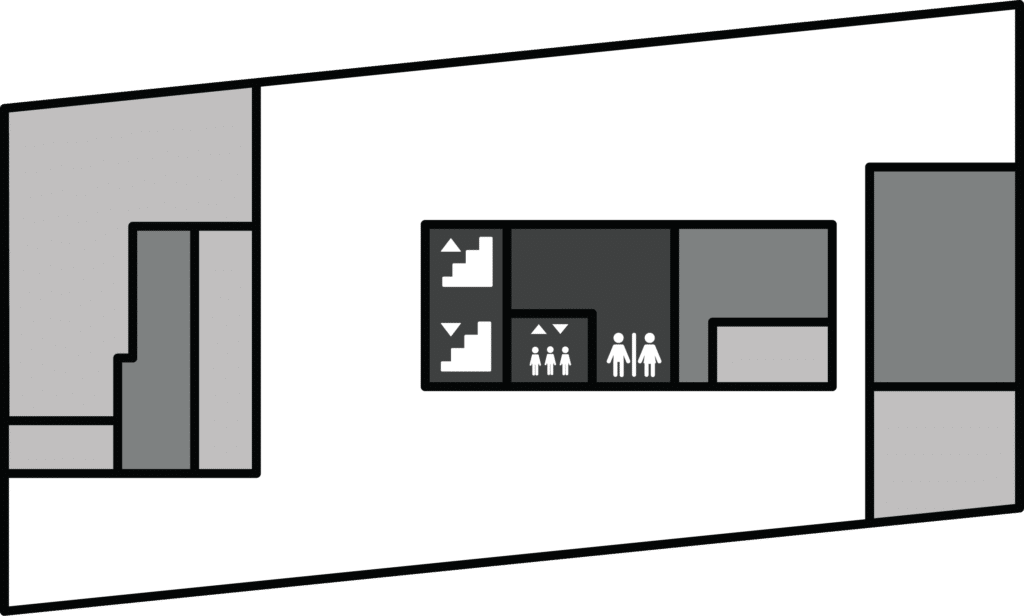 Level Three map