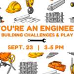 You're an Engineer