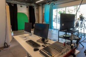 MCAT Studio