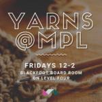 Yarns @ MPL