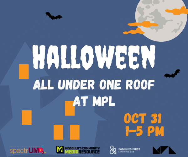 Halloween All Under One Roof at MPL